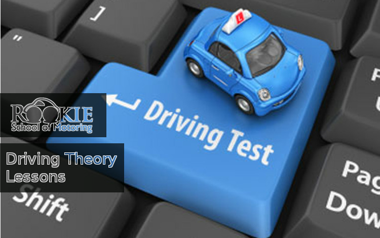 driving theory lessons